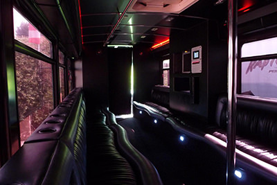 Party Bus San Diego